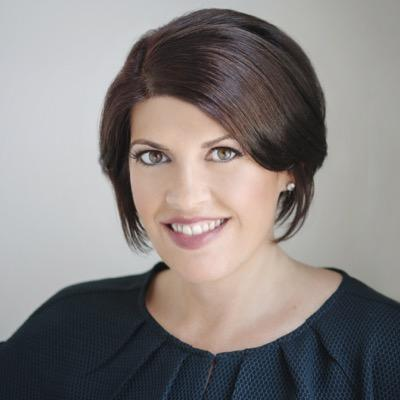 Stephanie Agresta<br>Digital and Social Media Expert